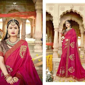 29dd4d7f82 INDIAN TRADITIONAL WEAR COLLECTION BEAUTIFUL STYLISH FANCY COLORFUL PARTY  WEAR & OCCASIONAL WEAR GEORGETTE & CHIFFON EMBROIDERED SAREES.